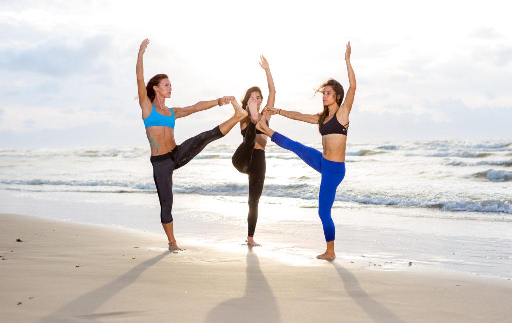 Power Yoga and Ashtanga Yoga at Water Dog