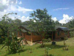 Ecuador Retreat House