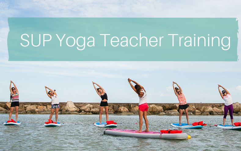 Blog – WaterDog CC | Floating Yoga | Corpus Christi, TX